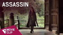 Assassin - Movie Clip (Fight In The Woods) | Fandíme filmu