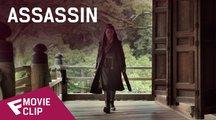 Assassin - Movie Clip (Fight In The Woods) | Fandíme filmu