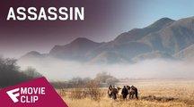 Assassin - Movie Clip (First Mission) | Fandíme filmu