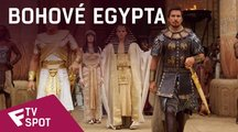 Bohové Egypta - TV Spot (Taking Over) | Fandíme filmu