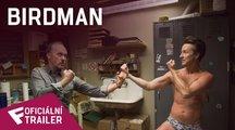 Birdman - Oficiální Trailer | Fandíme filmu