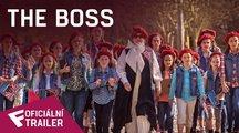 The Boss - Oficiální Trailer | Fandíme filmu
