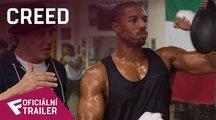 Creed - Oficiální Trailer #2 | Fandíme filmu
