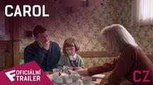 Carol - Oficiální Trailer (CZ) | Fandíme filmu