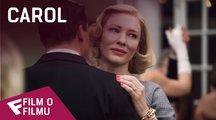 Carol - Film o filmu (Costume Design) | Fandíme filmu