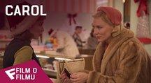 Carol - Film o filmu (Story) | Fandíme filmu