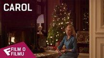 Carol - Film o filmu (Ensemble) | Fandíme filmu