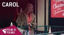 Carol - Film o filmu (Carter Burwell) | Fandíme filmu