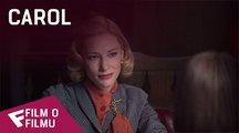 Carol - Film o filmu (Cate Blanchett) | Fandíme filmu