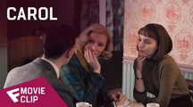 Carol - Movie Clip (Elle.com) | Fandíme filmu