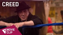 Creed - Movie Clip (Catching Chickens) | Fandíme filmu