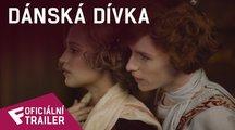 Dánská dívka - Oficiální Trailer | Fandíme filmu