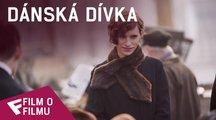 Dánská dívka - Film o filmu (Eddie Redmayne) | Fandíme filmu