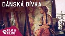 Dánská dívka - Film o filmu (Who is The Danish Girl) | Fandíme filmu