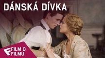 Dánská dívka - Film o filmu (Director Tom Hooper) | Fandíme filmu