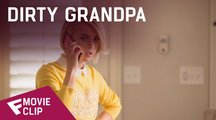 Dirty Grandpa - Movie Clip (Horse mask) | Fandíme filmu