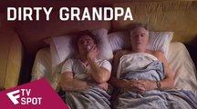 Dirty Grandpa - TV Spot (Respect Your Elders) | Fandíme filmu