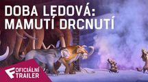Doba ledová: Mamutí drcnutí - Oficiální Trailer #2 | Fandíme filmu