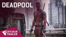 Deadpool - Oficiální Red Band Trailer #2 | Fandíme filmu