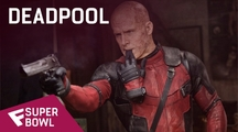 Deadpool - Super Bowl TV Spot | Fandíme filmu