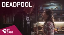 Deadpool - TV Spot (Now with Round House Kick!) | Fandíme filmu