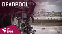 Deadpool - TV Spot (Blatant Bachelor Baiting) | Fandíme filmu