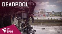 Deadpool - TV Spot (Blatant Bachelor Baiting) | Fandíme filmu