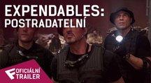 Expendables: Postradatelní - Oficiální Trailer | Fandíme filmu