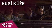 Husí kůže - Promo (Real or Not Game with Jack Black & Slappy!) | Fandíme filmu