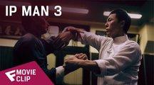 Ip Man 3 - Movie Clip #1 | Fandíme filmu