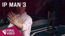 Ip Man 3 - Viralní Video (The Roll Punch) | Fandíme filmu
