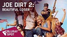 Joe Dirt 2: Beautiful Loser - BluRay Spot | Fandíme filmu