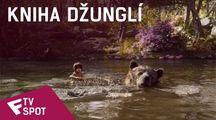 Kniha džunglí - TV Spot (Live the Legend) | Fandíme filmu