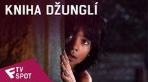 Kniha džunglí - TV Spot (Attention) | Fandíme filmu