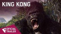 King Kong - Oficiální Trailer | Fandíme filmu