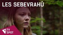Les sebevrahů - TV Spot #7 | Fandíme filmu