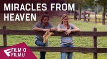 Miracles from Heaven - Film o filmu (Beam Family Miracle) | Fandíme filmu