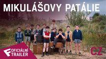Mikulášovy patálie - Oficiální Trailer (CZ - dabing) | Fandíme filmu