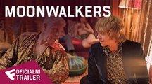 Moonwalkers - Oficiální Trailer | Fandíme filmu