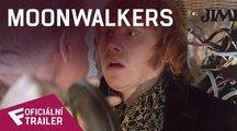 Moonwalkers - Oficiální Red Band Trailer | Fandíme filmu
