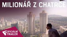 Milionář z chatrče - Oficiální Trailer | Fandíme filmu