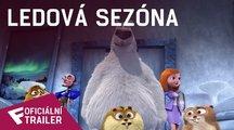 Ledová sezóna - Oficiální Trailer | Fandíme filmu