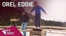 Orel Eddie - TV Spot (Believe) | Fandíme filmu