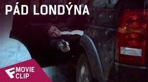 Pád Londýna - Movie Clip (Drive) | Fandíme filmu