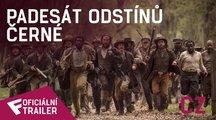 Padesát odstínů černé - Oficiální Online Trailer (CZ) | Fandíme filmu