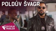 Poldův švagr - Oficiální Trailer #2 | Fandíme filmu