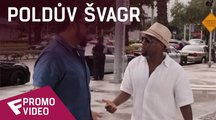 Poldův švagr - Promo Video (Real Husbands of Hollywood - Hart Sized Edition) | Fandíme filmu