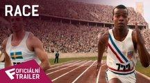 Race - Oficiální Trailer | Fandíme filmu