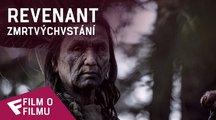 Revenant Zmrtvýchvstání - Film o filmu (Actors) | Fandíme filmu