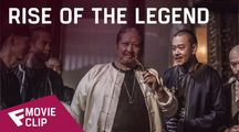 Rise of the Legend - Movie Clip (Uprooting a Problem) | Fandíme filmu